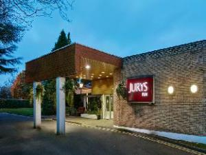 จูริส อินน์ เชลเตนแฮม (Jurys Inn Cheltenham)