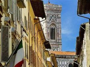 Apartment Le Belle Arti I Firenze