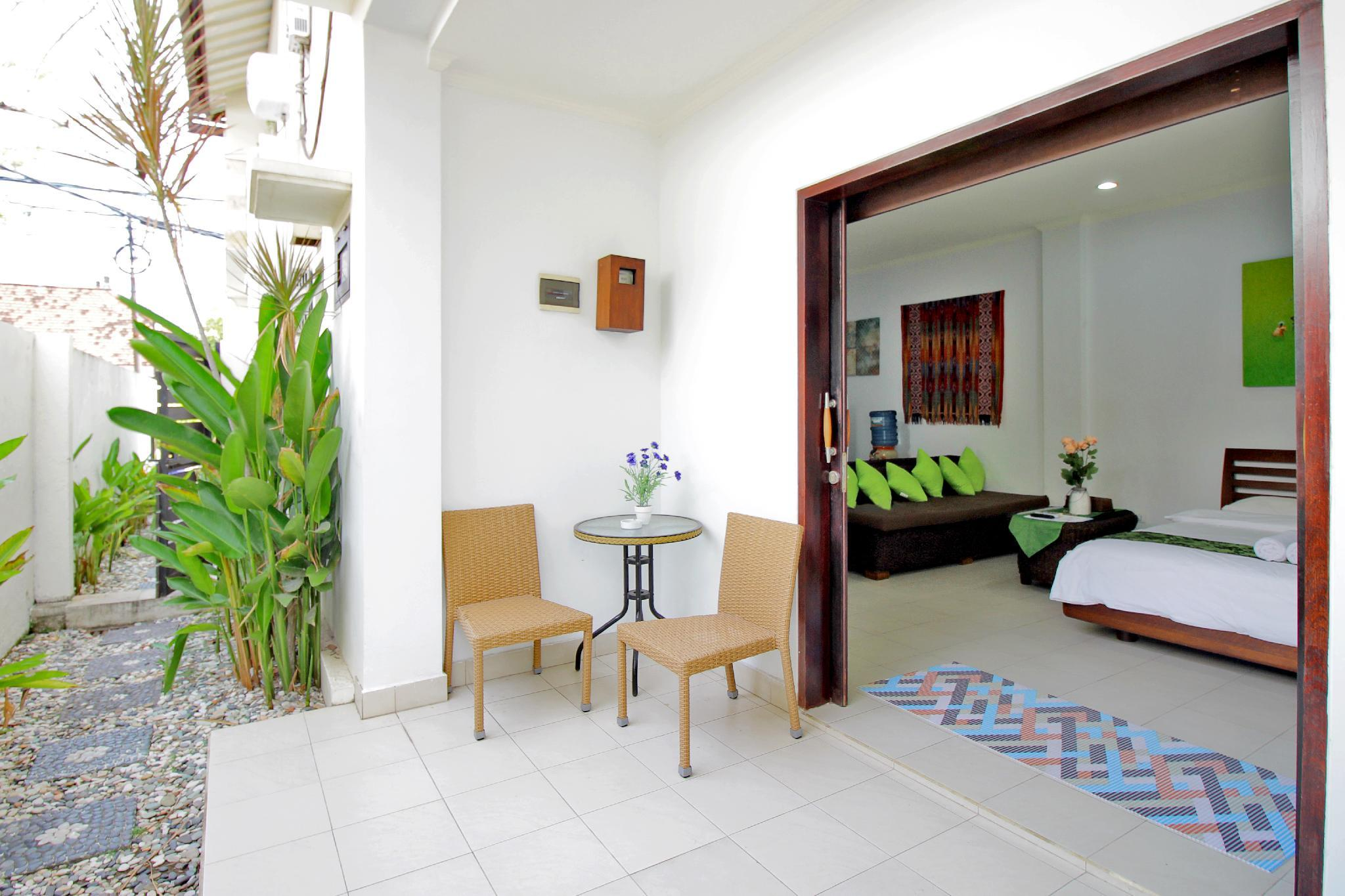 ABC Apartment Room No. 3 With Terrace PROMO