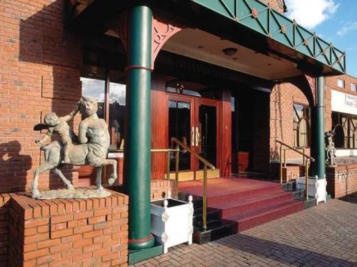 Britannia Hotel Stockport