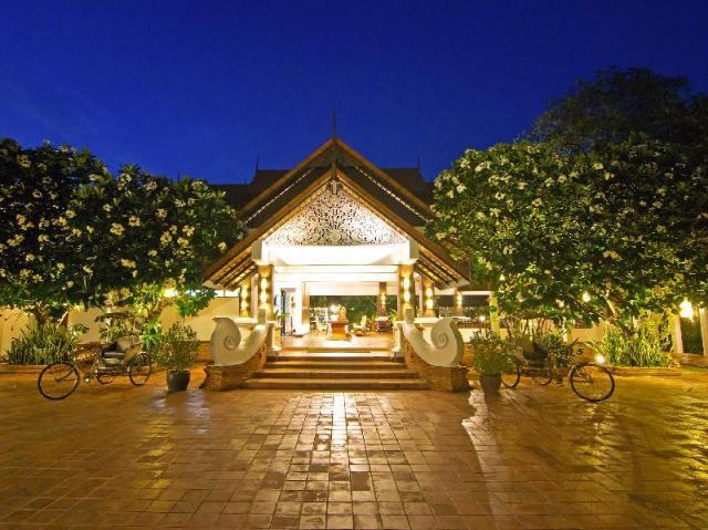 โรงแรมเดอะ เลเจ้นด์ เชียงราย – The Legend Chiang Rai Hotel