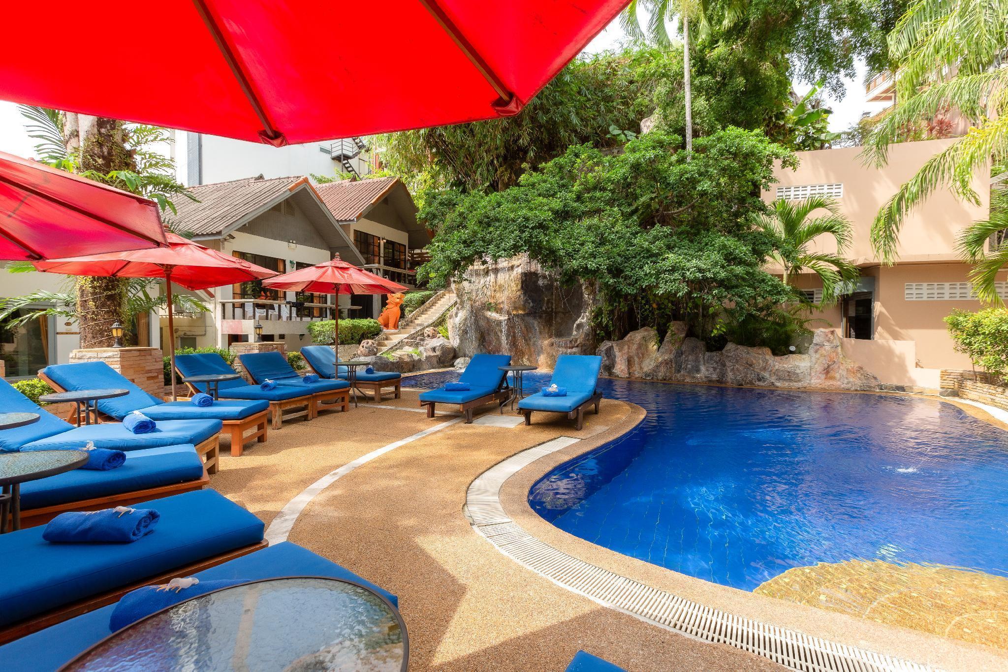 Club Bamboo Boutique Resort & Spa คลับ แบมบู บูติค รีสอร์ท แอนด์ สปา