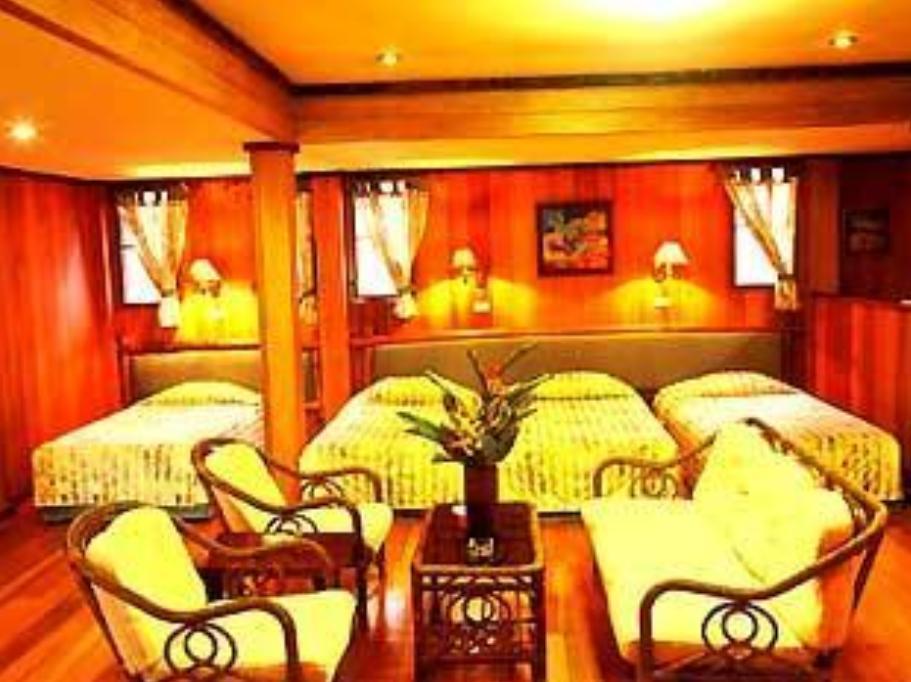 Banpu Koh Chang Hotel โรงแรมบ้านปู เกาะช้าง