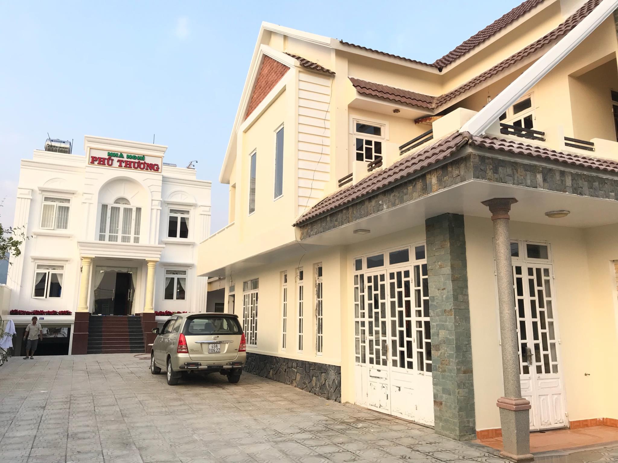 Nha Nghi Phu Thuong