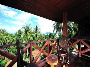 コ ンガイ リゾート Koh Ngai Resort