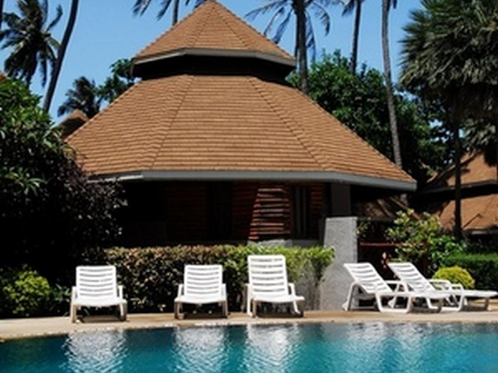 Koh Tao Coral Grand Resort เกาะเต่า คอรัล แกรนด์ รีสอร์ท
