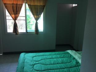 Intermove single bed fan room - Chiang Mai