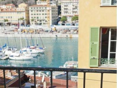 Apartment Aquamarine