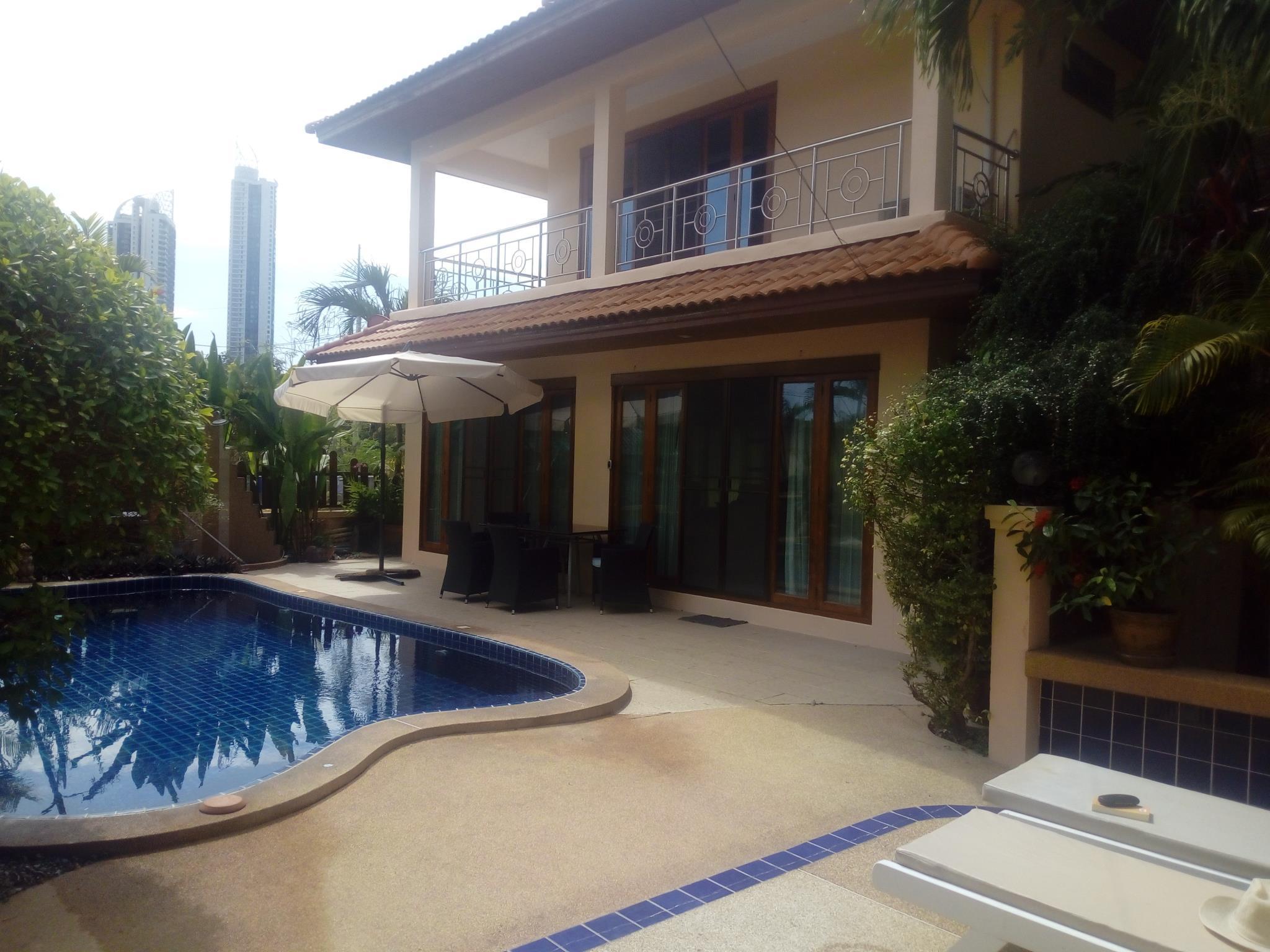 Orchid Villa, Orchid Villa,