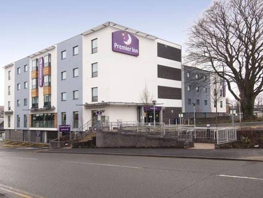 Premier Inn Maidstone   Town Centre
