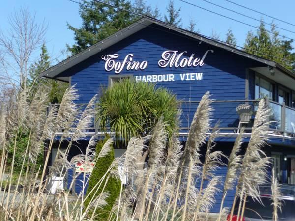 Tofino Motel Harborview