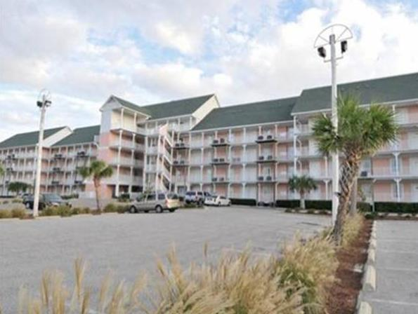 Grand Beach Condominiums By Wyndham Vacation Rentals