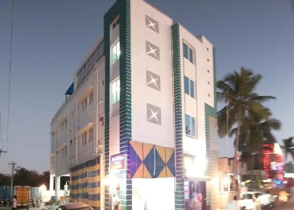 FabHotel Saibala Budget Chennai