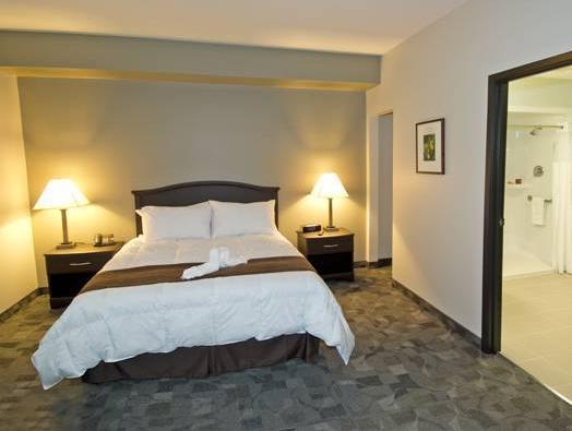 Midland Inn And Suites