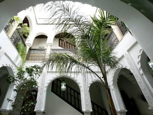 Price Riad Bab Agnaou & Spa