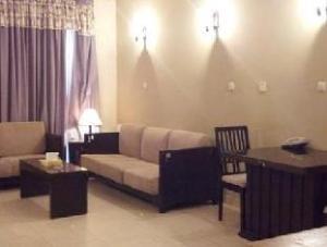 Ziyara Inn Amman