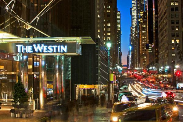 The Westin New York Grand Central New York