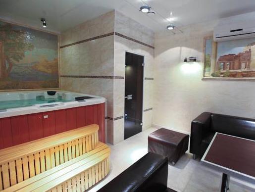 Kupets Hotel Complex