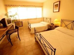 Citystate Asturias Hotel