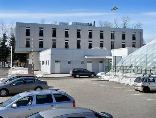 Hotel Davidek