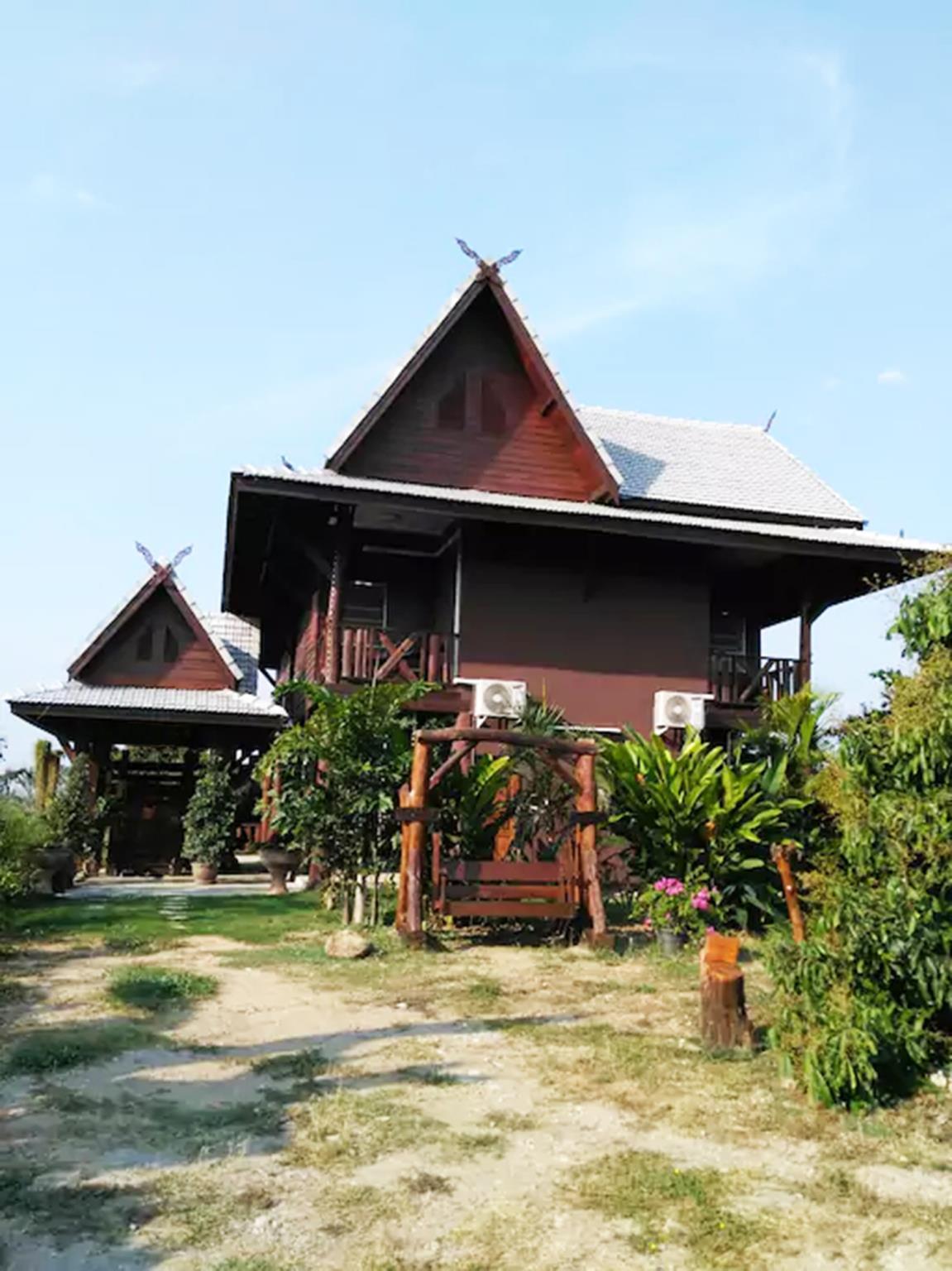 Longan Garden Resort