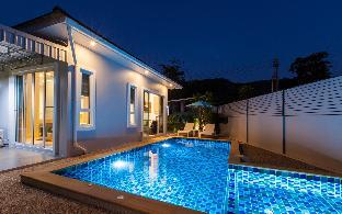 Breath-Taking 5 Star Pool Villa Ao Nang Krabi.