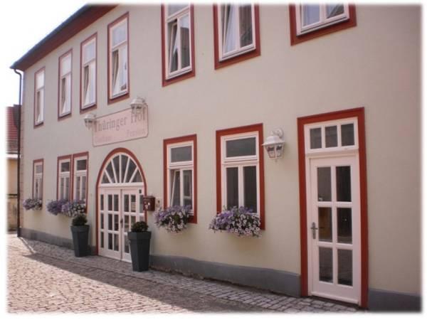 Thuringer Hof Hildburghausen