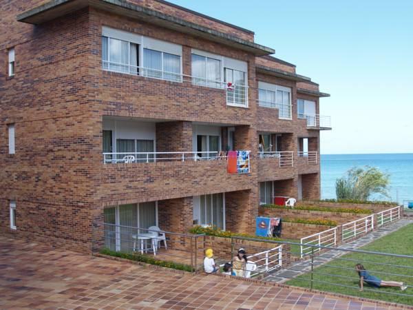 Apartamentos Zenit Mar