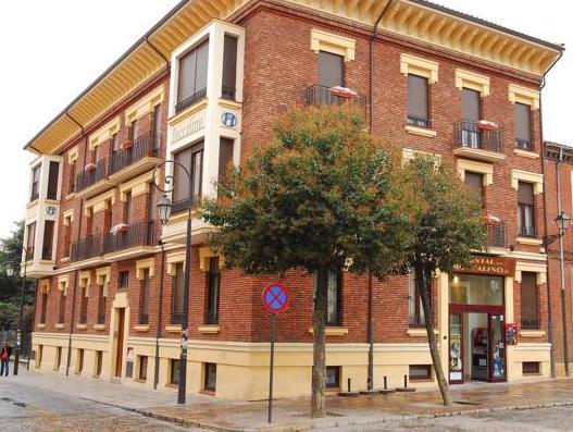 Hostal Restaurante Boccalino