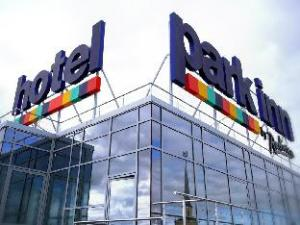 Park Inn by Radisson Petrozavodsk