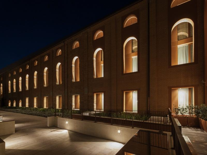 Hyatt Centric Murano Venice