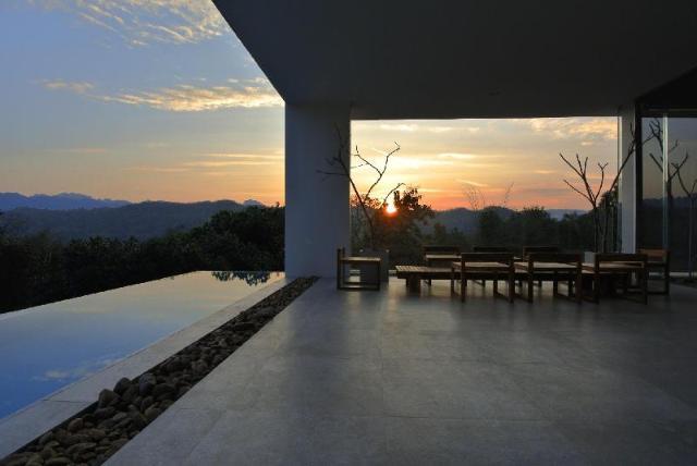 3 ห้องนอน 3 ห้องน้ำส่วนตัว ขนาด 325 ตร.ม. – ไทรโยค – 341 Sai Yok. Villa on view.