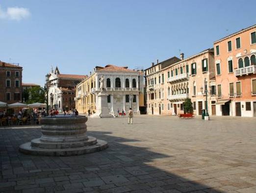Venezia Naturalmente