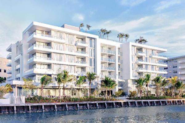 Tryp By Wyndham Miami Bay Harbor Miami Beach