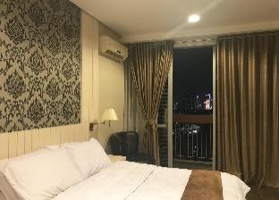 Apartment Kemang Mansion with balcony Jakarta