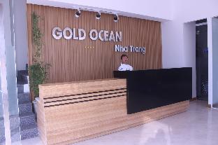 Gold Oceanus Nha Trang Hotel & Apartment