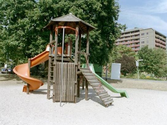Ferienpark Rhein Lahn In Lahnstein