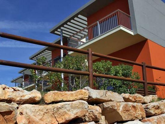 Sunset Village   Villas And Apartment