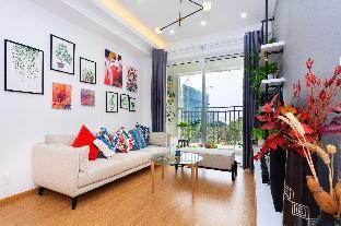 DESIGNERs art-home, KIRAKUAN Luxury 2BR  POOL/GYM