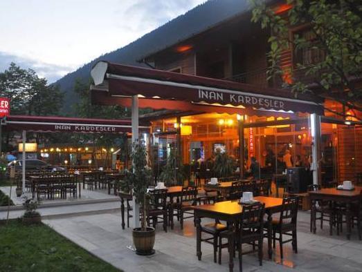 Inanlar   Huseyin Inan Hotel