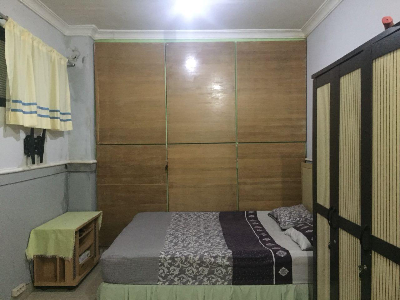 Puri Senayan 25 Double Bed Room