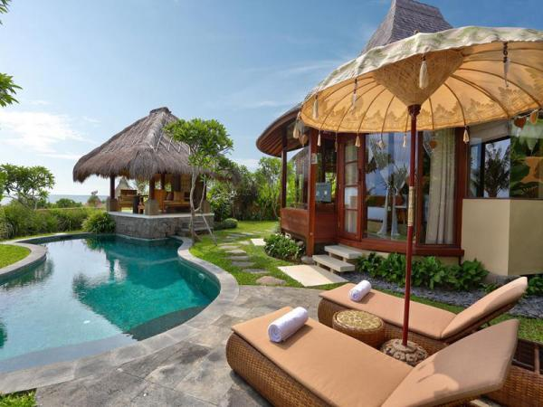 WakaGangga Hotel Bali