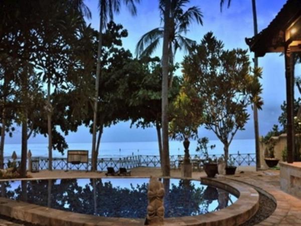 The Alang Alang Beach Resort Lombok