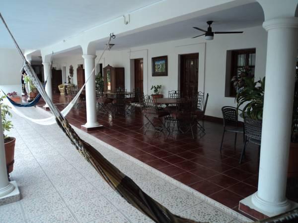 Mansion Serrano Hotel