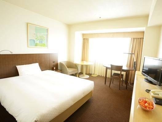 Loisir Hotel Toyohashi