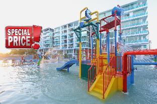 [カオタキアブ]アパートメント(100m2)| 2ベッドルーム/2バスルーム My Resort Huahin 611 by Love Huahin