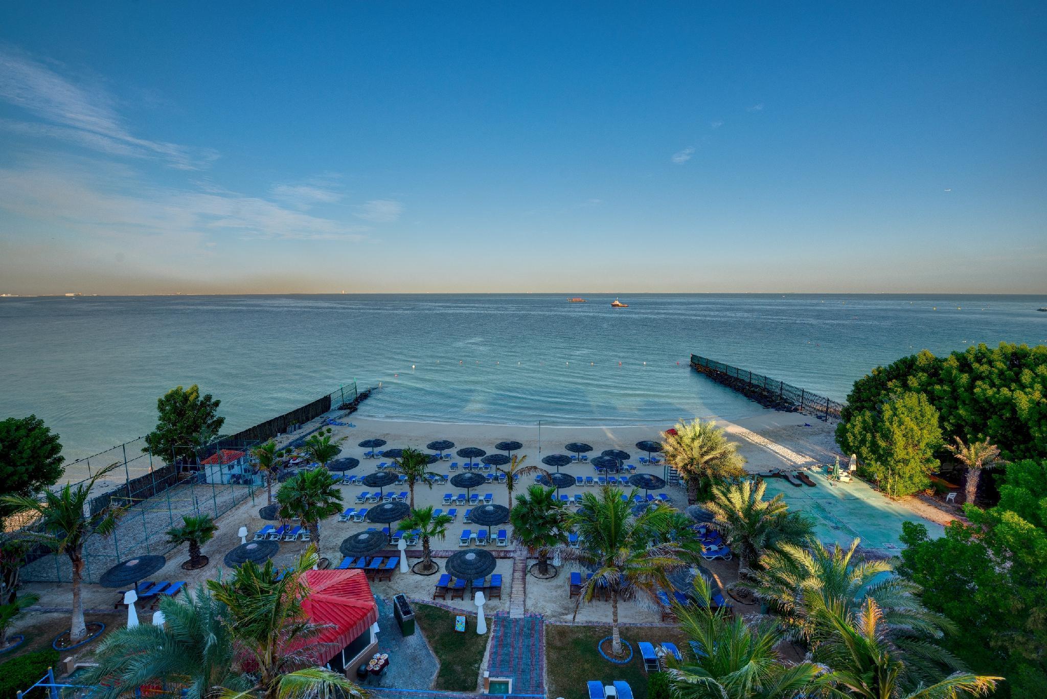 Sahara Beach Resort & Spa