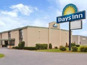 Days Inn Bangor