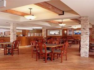 Ramada Inn & Suites Canmore