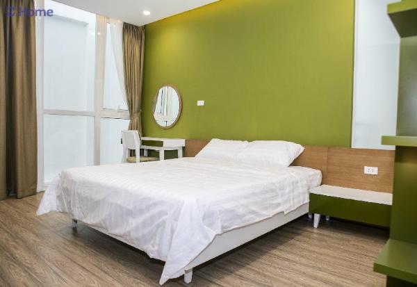 BHome Kim Ma - Room 603 Hanoi